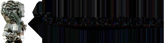 Ystads konstförening Logo